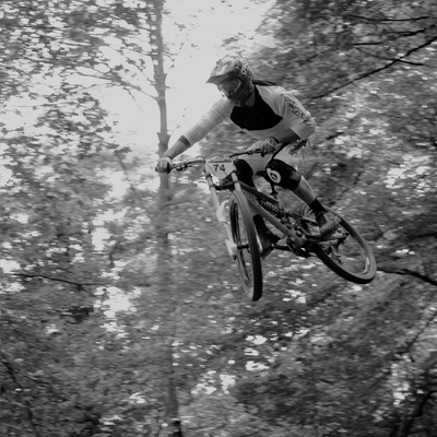 Nissan Downhill Cup Namur 2012