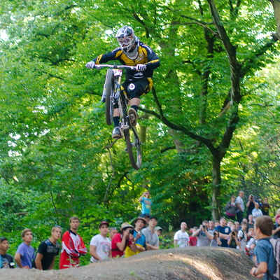 Nissan Downhill Cup Namur 2012 09