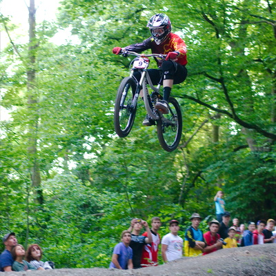 Nissan Downhill Cup Namur 2012 10